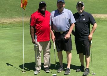 2nd Annual Golf Tournament Raises $88,000