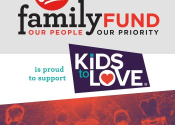 Support Kids to Love – Donate today