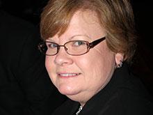 Betty Hamrick
