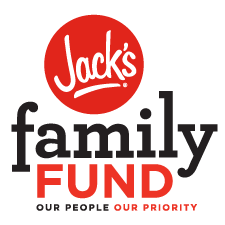 Donate to the Jacks Family Fund