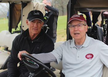 Jack's Family Fund raises over $80,000 at Inaugural Golf Tournament Fundraiser