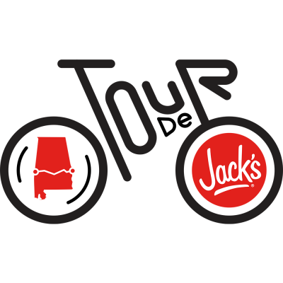 Jack's Employee Rides Across State